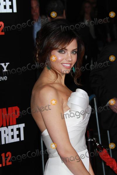 Jenna Dewan Photo - Jenna Dewanat the 21 Jumpstreet Los Angeles Premiere Chinese Theater Hollywood CA 03-13-12