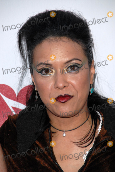 Annabella Lwin Photo - Annabella Lwinat the 6th Annual Musicares MAP Fund Bevefit Concert celebrating women in  recovery Club Nokia Los Angeles CA 05-07-10