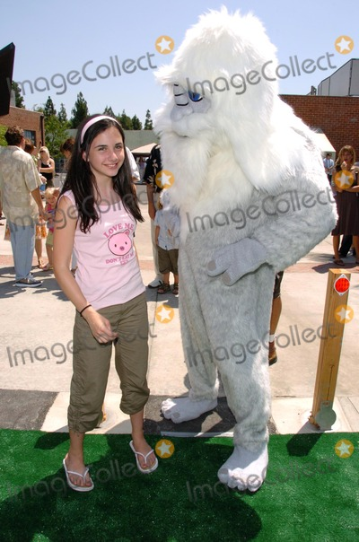 Anne Nelson Photo - Hailey Anne Nelsonat the Choose Your Own Adventure The Abominable Snowman DVD Release Party Star Eco Station Culver City CA 07-22-06
