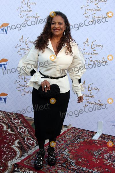 Alfred Mann Photo - Debbie Allenat the 10th Alfred Mann Foundation Gala Robinson-May Lot Beverly Hills CA 10-13-13