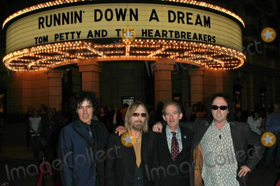 Tom Petty  the Heartbreakers Photo - Tom Petty and the Heartbreakers at the World Premiere of Tom Petty and the Heartbreakers Running Down a Dream Warner Bros Studio Burbank CA 10-02-07
