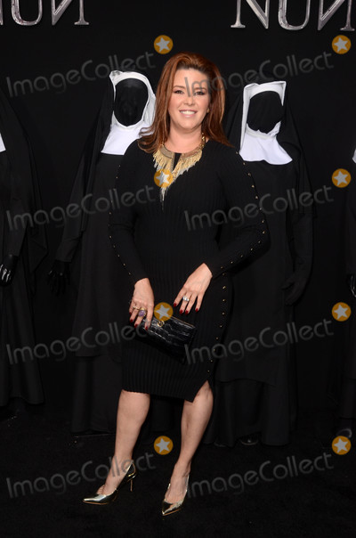 Alicia Machado Photo - Alicia Machadoat The Nun World Premiere TCL Chinese Theater Hollywood CA 09-04-18