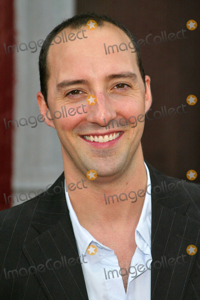 Tony Hale Photo - Tony Hale at the 2004 Summer TCA Fox All-Star Party at 20th Century Fox Studios Los Angeles CA 07-16-04
