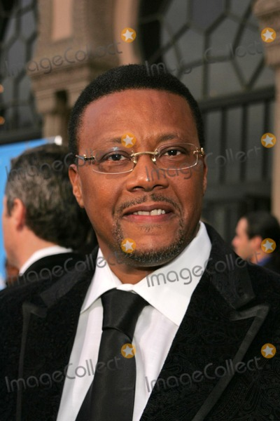 Judge Greg Mathis Photo - Judge Greg Mathisat the 37th Annual NAACP Image Awards Shrine Auditorium Los Angeles CA 02-25-06