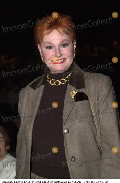 Anne Robinson Photo -  Ann Robinson at the American Cinematheques screening of War of the Worlds in Hollywood 02-12-00