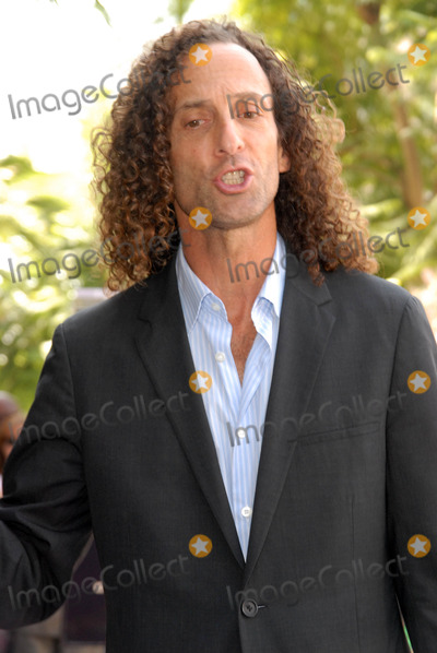 Kenny G Photo - Kenny G at the ceremony honoring Dave Koz with a star on the Hollywood Walk of Fame Vine Street Hollywood CA 09-22-09