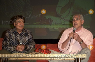 Sid and Marty Krofft Photo - Sid and Marty Krofft at the second day of the Official TV Land Convention Burbank Airport Hilton Burbank CA 08-17-03