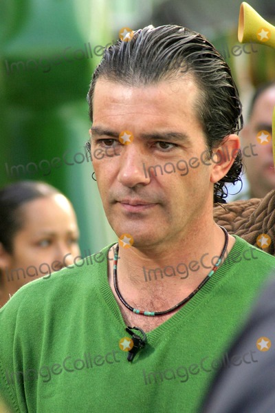 Antonio Banderas Photo - Antonio Banderas at the Special Breakfast Screening of Dreamworks Shrek 2 at the ArcLight  Cinerama Dome Theatres Hollywood CA 05-18-04