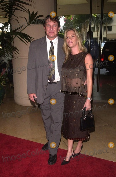 Tom Berenger Photo -  Tom Berenger and Patricia Alvaran at the Golden Boot Awards for Westerns on Film  Television in Beverly Hills 08-05-00