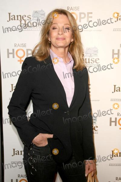 Deidre Hall Photo - Deidre Hall at the Raise Hope for the Congo Hollywood Event Janes House Los Angeles CA 06-28-09