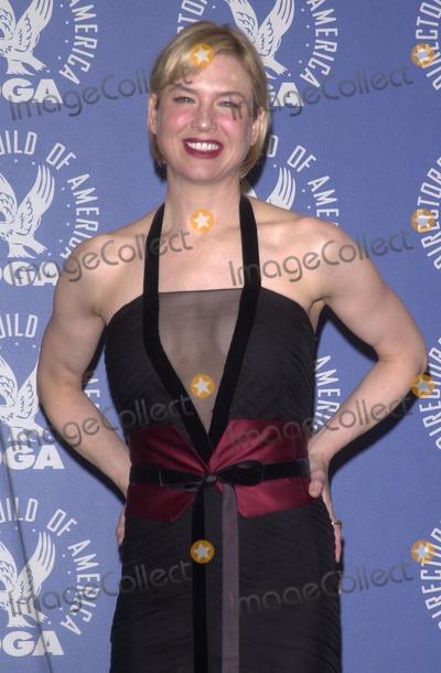 Renee Zellweger Photo - Renee Zellweger 55th Annual DGA Awards Century Plaza Hotel Century City CA 03-01-03