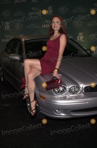Amy Yasbeck Photo - Amy Yasbeck at the Jaguar Tribute To Style 2002 Rodeo Drive Beverly Hills CA 09-23-02