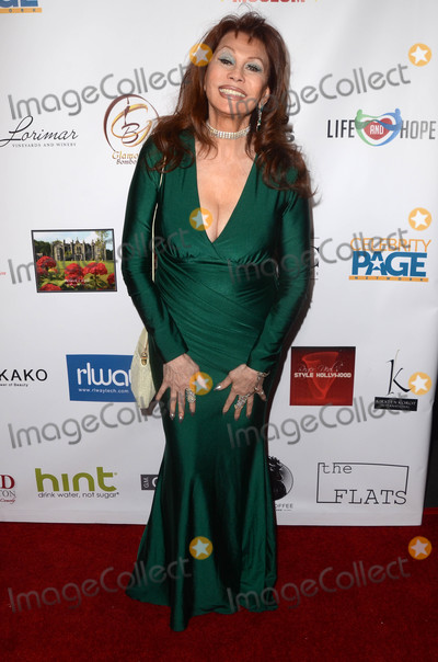 Barbara Luna Photo - BarBara Lunaat the 3rd Annual Roger Neal Style Hollywood Oscar Viewing Dinner The Hollywood Museum Hollywood CA 03-04-18