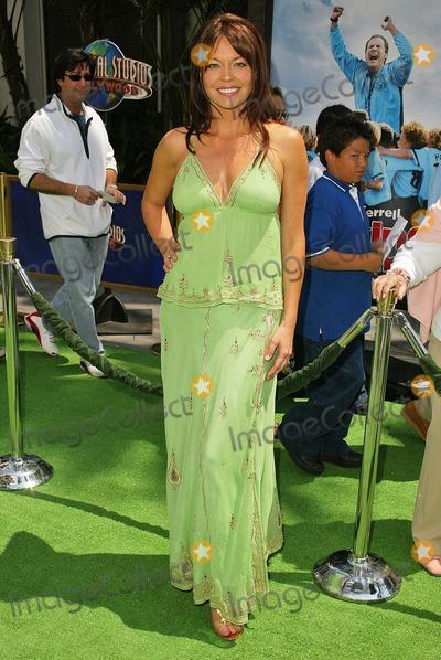 Musetta Vander Photo - Musetta Vanderat the world premiere of Universals Kicking  Screaming at Universal Studios CA 05-01-05