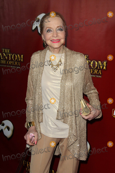 Ann Jeffreys Photo - Anne Jeffreysat the The Phantom of the Opera Los Angeles Premiere Pantages Hollywood CA 06-17-15