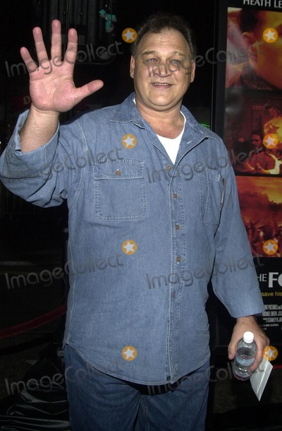Ed ORoss Photo - Ed ORoss at the premiere of the ParamountMiramax film The Four Feathers in Westwood CA 09-17-02