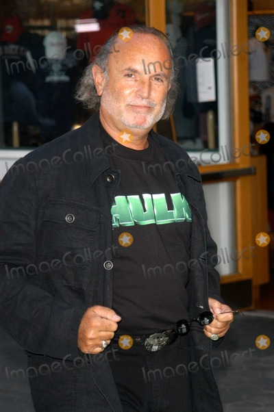 Avi Arad Photo - Avi Arad at the world premiere of Universals The Hulk at Universal Studios Universal City CA 06-17-03