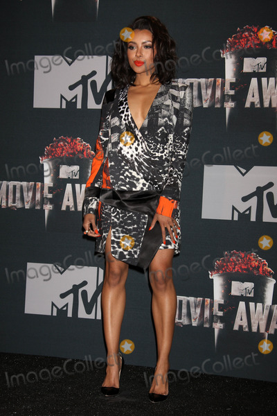 photos and pictures at the 2014 mtv movie awards