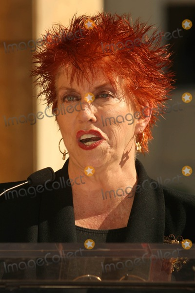 Suzanne Pleshette Photo - Marcia Wallace at the Ceremony Posthumously Honoring Suzanne Pleshette with a star on the Hollywood Walk of Fame Hollywood Boulevard Hollywood CA 01-31-08