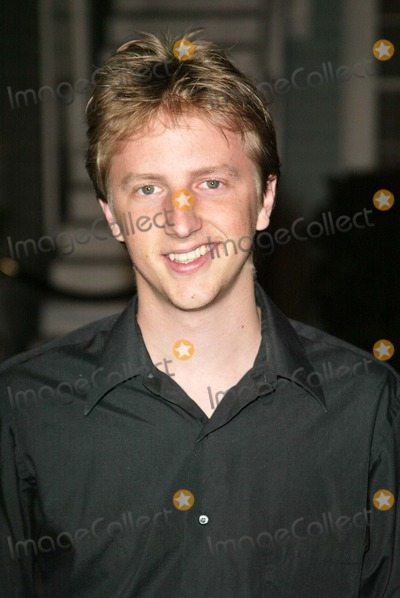 Andrew Eiden Photo - Andrew Eiden 2005 ABC All Star Event Universal Studios Backlot Wisteria Lane Universal City CA 01-23-05
