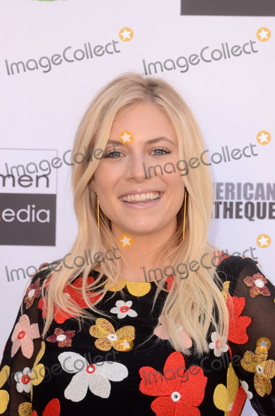 Ashlee Macropoulos Photo - Ashlee Macropoulosat the Etheria Film Night 2017 Egyptian Theater Hollywood CA 06-03-17