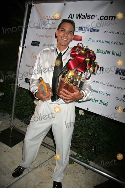 Al Walser Photo - Al Walserat the Principality of Lichtensteins 200th Anniversary Party Private Location Beverly Hills CA 07-15-06
