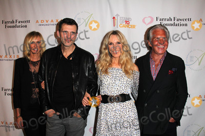 Ashley Hamilton Photo - Kimberly Stewart Ashley Hamilton Alana Stewart George Hamiltonat the Farrah Fawcett Foundation 1st Annual Tex-Mex Fiesta Wallis Annenberg Center for the Performing Arts Beverly Hills CA 09-09-15