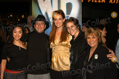 Pablo Santos Photo - Aimee Garcia Julio Oscar Mechoso Rebecca Creskoff Pablo Santos and Lupe Ontiveros at The WB Networks 2003 Winter Party Renaissance Hollywood Hotel Hollywood CA 01-11-03