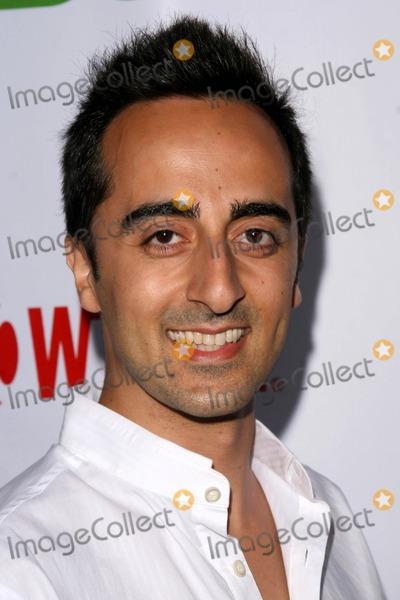 Amir Talai Photo - Amir Talai at the CBS CW and Showtime Press Tour Stars Party Boulevard3 Hollywood CA 07-18-08