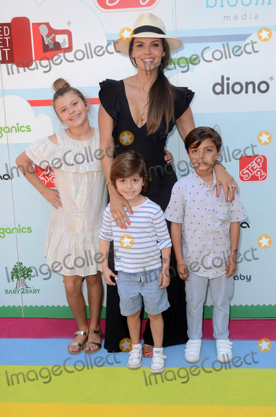 Ali Landry Photo - Ali Landryat the 7th Annual Celebrity Red Carpet Event by New Bloom Media benefiting Baby2Baby presented by Step2 Sony Studios Culver City CA 09-22-18