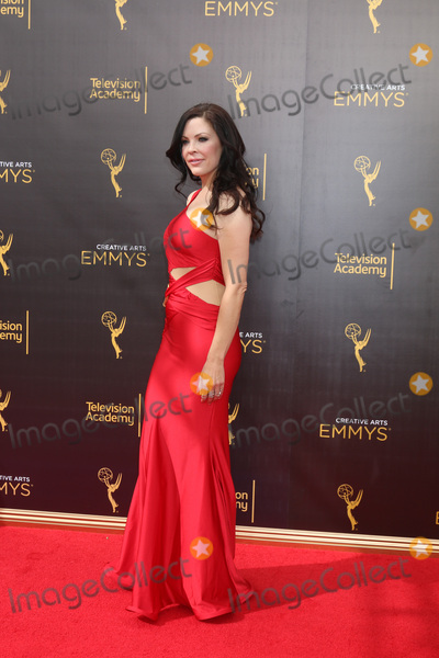 Christa Campbell Photo - Christa Campbellat the 2016 Primetime Creative Emmy Awards Microsoft Theater Los Angeles CA 09-11-16