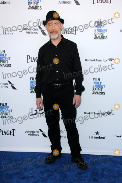 J K Simmons Photo - J K Simmonsat the 2016 Film Independent Spirit Awards Santa Monica Beach Santa Monica CA 02-27-16