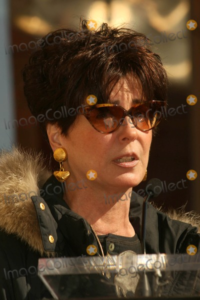 Suzanne Pleshette Photo - Tina Sinatra at the Ceremony Posthumously Honoring Suzanne Pleshette with a star on the Hollywood Walk of Fame Hollywood Boulevard Hollywood CA 01-31-08