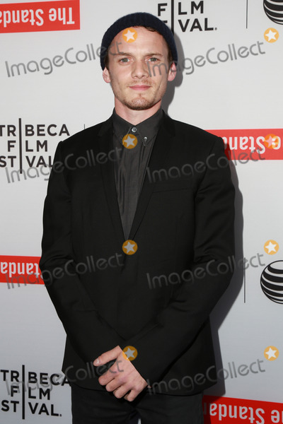 Anton Yelchin Photo - Anton Yelchinat the 2015 Tribeca Film Festival Official Kick-off Party The Standard West Hollywood CA 03-23-15