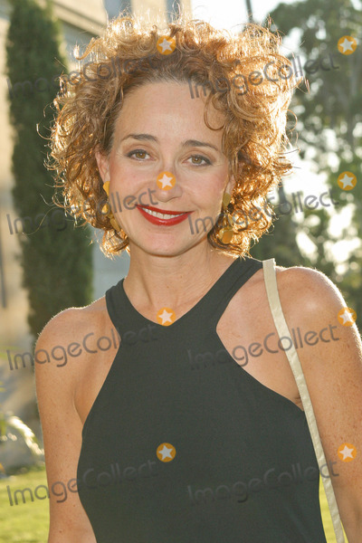 Annie Potts Photo - Annie Potts at the Showtime TCA Summer Party at the Hollywood Forever Cemetary Hollywood CA 07-21-04