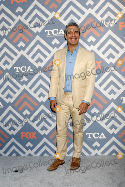 Andy Cohen Photo - Andy Cohenat the FOX TCA Summer 2017 Party Soho House West Hollywood CA 08-08-17