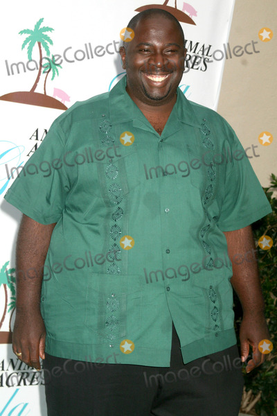 Anthony Williams Photo - Gary Anthony Williamsat the Annual Animal Acres Gala Riviera Country Club Pacific Palisades CA 09-12-09
