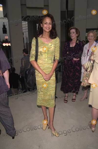 Ann-Marie Johnson Photo -  Anne Marie Johnson at the WinFemme 2000 Film Festivals closing ceremony in Beverly Hills 08-20-00