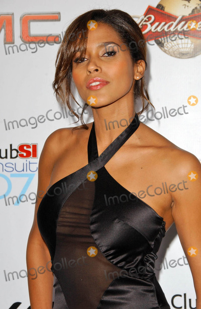 Ana Paula Araujo Photo - Ana Paula Araujoat the 2007 Sports Illustrated Swimsuit Issue Party Pacific Design Center West Hollywood CA 02-14-07