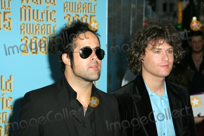 The Killers Photo - The Killers