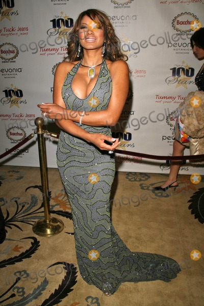 Traci Bingham Photo - Traci Bingham at the 18th Annual Night Of 100 Stars Gala Beverly Hills Hotel Beverly Hills CA 02-24-08