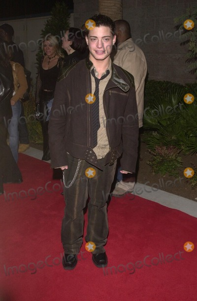 Andy Lawrence Photo - Andy Lawrence at the 2002 Billboard Music Awards MGM Grand Arena Las Vegas NV 12-09-02