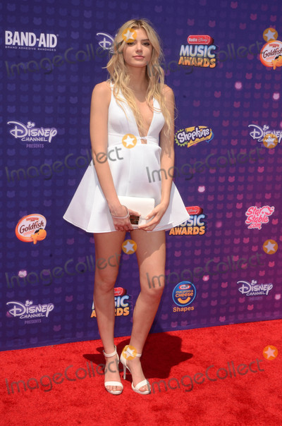 Alissa Violet Photo - Alissa Violetat the Radio Disney Music Awards Microsoft Theater Los Angeles CA 04-30-16