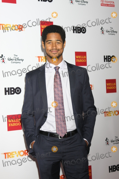 Alfred Enoch Photo - Alfred Enochat the TrevorLIVE Gala Hollywood Palladium Hollywood CA 12-06-15
