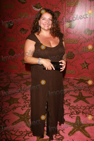 Aida Turturro Photo - Aida Turturroat the 2006 HBO Emmy After Party Pacific Design Center West Hollywood CA 08-27-06
