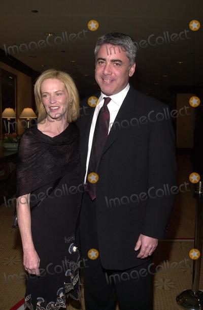 Adam Arkin Photo - Adam Arkin and wife at the 2002 Directors Guild Awards held in Century City 03-09-02