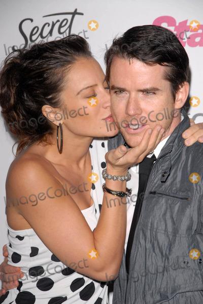America Olivo Photo - America Olivo and Christian Campbellat the Star Magazine 5th Anniversary Party Bardot Hollywood Hollywood CA 10-13-09