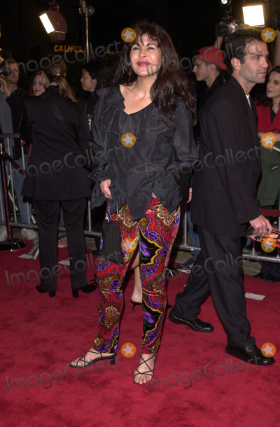 Maria Conchita Alonso Photo -  Maria Conchita Alonso at the premiere of Bedazzled in Westwood 10-17-00