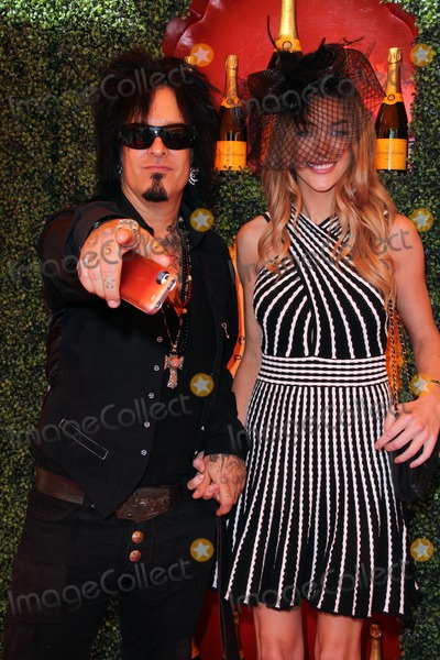Nikki Sixx Photo - Nikki Sixxat the 3rd Annual Veuve Clicquot Polo Classic Will Rogers State Historic Park Pacific Palisades CA 10-06-12