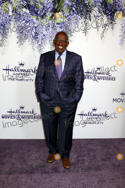 Al Roker Photo - Al Rokerat the Hallmark TCA Press Tour Event Private Residence Los Angeles CA 07-26-18